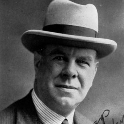 Willie Maley